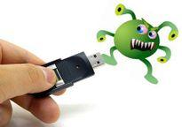 15 triệu máy tính tại Việt Nam nhiễm virus trong quý III/2017, USB là nguyên nhân chính