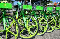 Startup Mỹ 'quyết đấu' trên thị trường chia sẻ xe đạp tại Trung Quốc