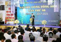 Đại hội đồng Tổng hội Hội thánh Tin lành Việt Nam (miền Bắc) lần thứ 35