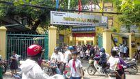 Truy tố kẻ dâm ô hàng loạt học sinh tiểu học tại Hà Nội