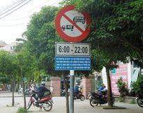 Bác kháng cáo vụ tài xế kiện CSGT về biển báo