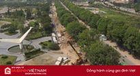 Ngày 18.10, sẽ di chuyển, chặt hạ gần 1.300 cây xanh trên đường Phạm Văn Đồng