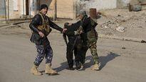 Nghi vấn Mỹ thả các tay súng khủng bố Syria và Iraq