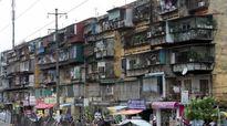 TPHCM kêu gọi cải tạo 500 chung cư cũ