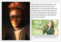 Tiên Cookie bức xúc với thông tin 'bán sỉ' bài hát với giá 100 triệu/bài
