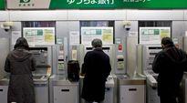 Tin tặc tấn công nhiều ngân hàng lớn Nhật Bản