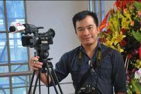 Lập tủ sách mang tên phóng viên Đinh Hữu Dư: Viết tiếp ước mơ còn dang dở