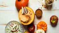 Món ngon Halloween: Cách chế biến sốt bí đỏ trong 10 phút mà không cần nấu nướng