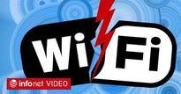 Tin ICT 17/10: Cảnh báo lỗ hổng Wifi khiến hàng tỷ thiết bị gặp nguy hiểm