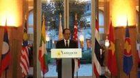 Kỷ niệm 50 năm Ngày thành lập ASEAN tại Pháp