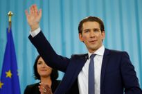 Thủ tướng Áo Sebastian Kurz - nhà lãnh đạo trẻ nhất thế giới