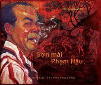 Ra mắt sách kỷ niệm 114 năm ngày sinh cố họa sĩ Phạm Hậu