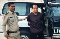 Campuchia tuyên y án 5 năm tù với Chủ tịch đảng Quyền lực Khmer