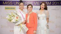 Nguyễn Thị Loan đang hoàn tất thủ tục hồ sơ xin cấp phép dự Miss Universe 2017