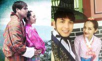 Những chuyến du lịch trước khi 'đường ai nấy đi' của Hồ Quang Hiếu và Bảo Anh