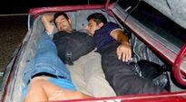 Kết án tù kẻ cầm đầu đường dây tuồn người dính líu khủng bố vào Mỹ