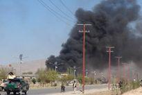 Afghanistan: Tấn công trung tâm cảnh sát, 32 người chết, hơn 200 bị thương
