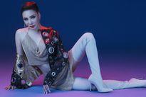 Hồ Quỳnh Hương tặng fan ca khúc dance mới và bộ ảnh cực kì cá tính nhân dịp sinh nhật