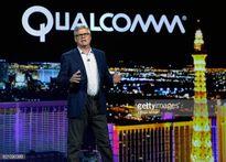 CEO Qualcomm: Apple và Qualcomm sẽ sớm hòa giải