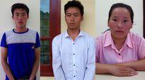 Lào Cai: Bắt 3 đối tượng trong đường dây mua bán người qua biên giới