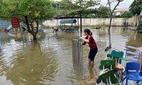 Hà Nội nỗ lực ổn định đời sống người dân vùng lũ