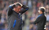 Leicester sa thải HLV, mời Giggs lên ngồi 'ghế nóng'