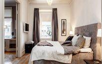 Phòng ngủ để kiểu này là phạm đại kỵ trong phong thủy, vợ chồng luôn mâu thuẫn, làm ăn không phát lên được