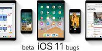 Lỗi nghiêm trọng trên iOS 11, cho phép truy cập hình ảnh mà không cần xác thực