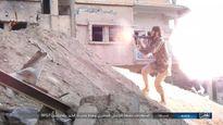 Tướng Syria thiệt mạng, IS lợi dụng phản kích tại tử địa Deir Ezzor