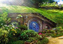 Những ngôi nhà đẹp nhất thế giới sẽ khiến bạn thích mê cho xem