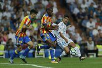 Vòng 9 La Liga: Khi Mestalla trở thành tâm điểm