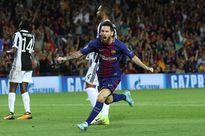 Barca nhận tin dữ khi Messi tiếp tục 'gánh' tuyển trong tháng 11