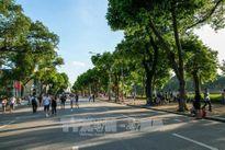 Du lịch Thủ đô đổi mới quảng bá hình ảnh