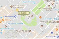 Tiếp tục điều chỉnh chức năng khu 'đất vàng' 5 Lê Quý Đôn, Quận 3 sang khách sạn
