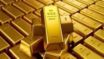 Giá vàng hôm nay ngày 20/10: Tăng trở lại sau nhiều phiên giảm 'sốc'