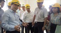 Bộ trưởng Trần Hồng Hà bật đèn xanh cho Lee & Man hoạt động chính thức