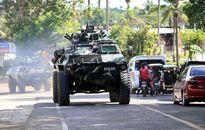 Philippines không gỡ bỏ thiết quân luật dù Marawi được giải phóng