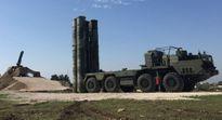 Mỹ không có gì để chống lại S-400 Nga