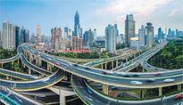 Cấu trúc & xây dựng Thành phố thông minh
