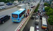 Nạn 'xe vẫy' tuyến Hà Nội - Hải Phòng: Dẹp chỗ này, phình chỗ khác