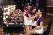Tập 4 'Tôi là Hoa hậu Hoàn vũ Việt Nam': Thí sinh gặp áp lực trước thử thách về trang điểm và định hình phong cách