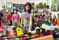 Bản tin Kinh tế Plus: Đưa sản phẩm làng nghề ra thế giới