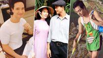 Kim Lý đi ăn với Hà Hồ, MC Phan Anh làm thơ tặng vợ nhân ngày 20/10