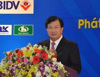 Phó Thủ tướng Trịnh Đình Dũng: Tập trung nguồn lực đầu tư phát triển kết cấu hạ tầng