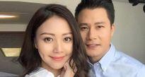 Nghi án: Ca sĩ Quang Dũng hẹn hò với người đẹp 9x Vũ Ngọc Châm?
