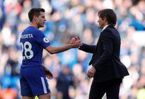 Giúp Chelsea thoát hiểm, Batshuayi 'đá xoáy' HLV Conte