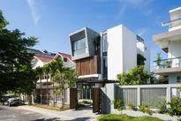 Báo Tây hết lời khen ngôi nhà 'thiên đường mặt đất' ở Nha Trang