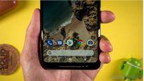 Khắc phục lỗi màn hình trên Pixel 2 XL, Google có thể bổ sung chế độ lựa chọn thêm màu