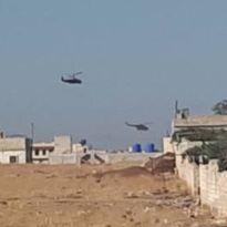 Syria: Trực thăng Nga đến căn cứ quân sự Thổ Nhĩ Kỳ, người Kurd tìm một giải pháp chính trị
