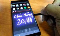 Galaxy Note8 – Smartphone tạo nhiều đột phá trong làng di động